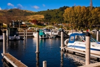 Kinloch;Trout_Fishing;water_fall;Taupo;South_Waikato;Steam_generated_electricity