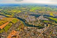 Aerial;Cambridge;Leamington;Waikato_River;suburburban;bridge;green_fields;sub_di