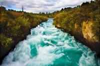 Huka_Falls;Trout_Fishing;water_fall;Taupo;South_Waikato;Steam_generated_electric