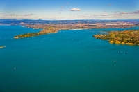 Aerial;Auckland_East;Auckland;Tamaki_Strait;Tamaki_River_mouth;Musick_Point;Golf