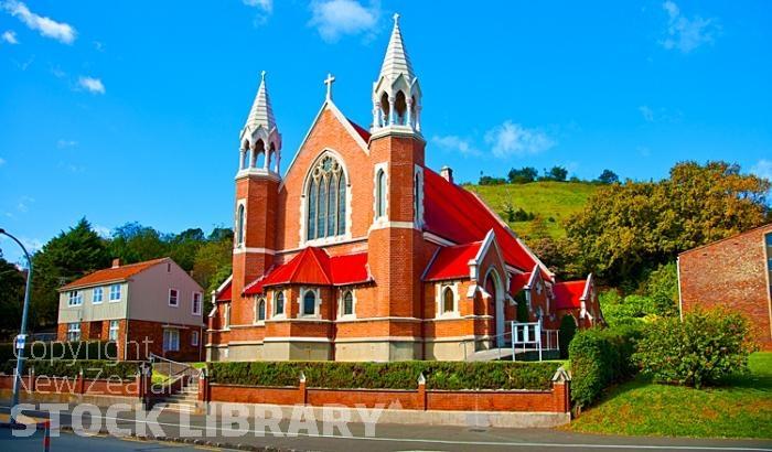 Devonport Catholic Church
