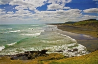 Auckland;Waimauku;West_Coast_Beaches;sea_fishing;fishing;angling;boating;Beach;s