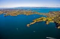 Aerial;Waiheke_Island;Oneroa;Ostend;Omiha;OnetangiBeach;Onetangi;Palm_Beach;vine