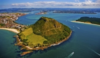 Aerial;Mount_Maunganui;Bay_of_plenty;blue_seablue_skysandy_beaches;sea;sea_fishi