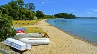 Omokoroa_Beach;Bay_of_plenty;blue_sea;blue_sky;sandy_beaches;sea;sea_fishing;har
