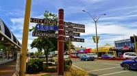 Rotorua;Bay_of_Plenty;Waikato;Lake_Rotorua;tourists;visitor_centre;boat_harbour;