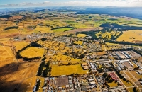 Aerial;Waiouru;Tongariro_National_Park;Waiouru;Timber;timber_industry;river;Trou