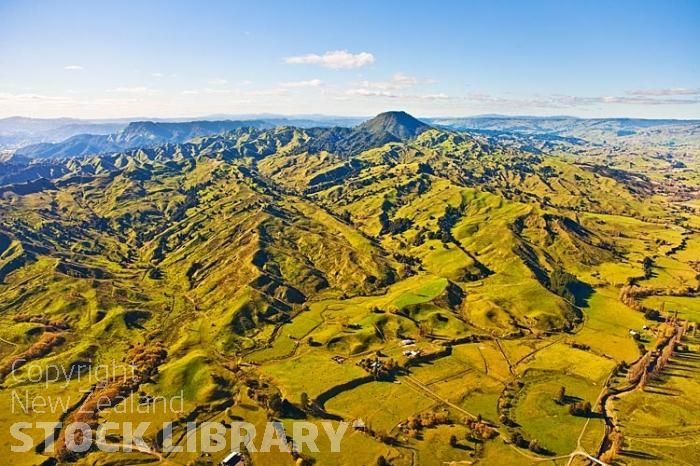 Taumarunui New Zealand  city pictures gallery : Aerial;Taumarunui;South Waikato;airport;agricultural;Timber;timber ...