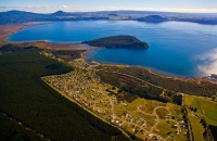 Aerial;Taupo;South_Waikato;Motuoapa;Steam_generated_electricity;Taupo;Lake_Taupo