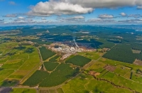 Aerial;Kinleith;Tokoroa;South_Waikato;agricultural;agricultural_centre;Timber;ti