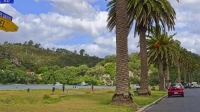 Whitianga;Mercury_Bay;Coromandel;sandy_beaches;bachs;holiday_homes;blue_sky;blue