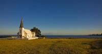 Raukokore;Anglican_Church;church;bluffs;cliffs;rocky_shorelines;sea_fishing;Mara