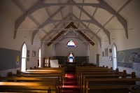 Raukokore;Anglican_Church;Interior;church;bluffs;cliffs;rocky_shorelines;sea_fis