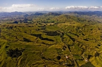 Aerial;Gisborne;Opotiki;bush;native_forrest;mountains