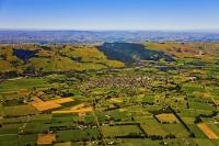 Aerial;Ashhurst;Manawatu;Manawatu_Gorge;Gorge;Pohangina_River;wind_farm;wind_mil