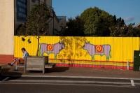 Bulls;Manawatu;agriculture;agricultural_centre;Relax_A_Bull;mural;bull_mural