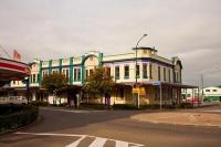 Marton;Manawatu;agriculture;agricultural_centre;Captain_Cook_Statue;Captain_Cook