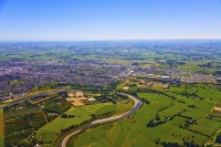 Aerial;Palmerston_North;Manawatu;agriculture;agricultural_centre;airport;univers