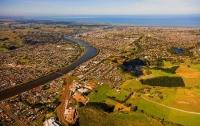 Aerial;Whanganui;Regional_Centre;Whanganui_River_Mouth;Whanganui;Kowhai_Park;Dur