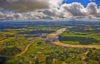 Aerial;Dargaville_Dargaville_on_the_mighty_muddy_Wairoa_River;Dargaville;Northla