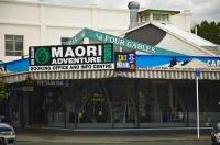 Kaitaia;Northland;Maori_Aventure_Centre