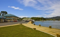Mangonui;Northland;sandy_beaches;bachs;holiday_homes;bush;native_forrest;golden_