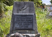 Mangonui;Northland;Mangonui_Mill_Bay_Monument;Mill_Bay;Monument
