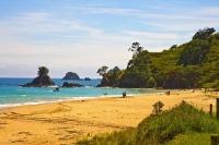 Matauri_Bay_Coast;Northland;sand_dunes;sandy_beaches;bachs;holiday_homes;bush;na