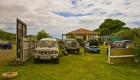 Ninety_Mile_Beach;Northland;cumulus_cloud;vehicle_repairs