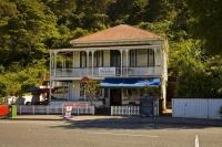 Kaeo;Northland;Kaeo_River;Kaeo_Old_Saddlery_CafeRestaurant;Saddlery;Cafe;Restaur