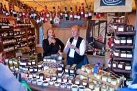 Matakana;Rodney;Viveyards;market;farmers_market;public_toilets;Jams;sauces;pickl