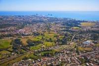 Aerial;New_Plymouth;Taranaki;Clear_water;Down_Town;Mikotahi;reserves;subrubs