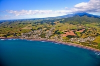 Aerial;North_Taranaki_Coast;Taranaki;River;Rivers;bush;native_forrest;green_fiel