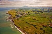 Aerial;Patea;South_Taranaki_Coast;sandy_beaches;golden_sand;cliffs;bluffs;cliffs