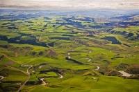 Aerial;South_Taranaki_Coast;Mount_Taranaki;Mount_Egmont;dairy;dairy_farming;milk