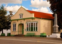 Kihikihi;Waikato;agricultural;Dairy;Dairy_industry;agriculture;sheep;Town_Hall