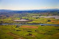 Aerial;Waikato_River;Waikato;Rangiriri;Te_Kauwhata;agricultural;Dairy;Dairy_indu