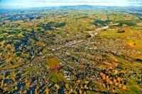 Aerial;Te_Kuiti;South_Waikato;airport;agricultural;Timber;timber_industry;Waipa_