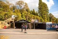 Waitomo;Waikato;hotels;pub;tours;museum;cave_entrance