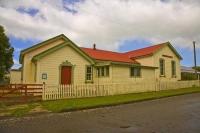 Eketahuna;Wairarapa;agricultural;Dairy;Dairy_industry;sheep;church;museum;kiwis;