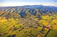 Aerial;Featherston;Wairarapa;Rimutaka;Rimutaka_Hill;Fell_Locomotive_Museum;nativ
