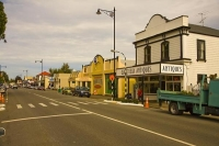 Greytown;Wairarapa;Antiques;Main_Street;native_forest;sheep;sheep_shearing;Tarar