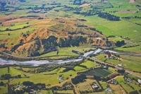 Aerial;Masterton;Wairarapa;native_forest;Ruamahanga_River;Scenic_flights;Aircraf