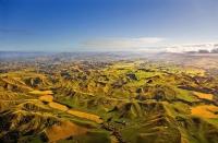 Aerial_Image;Wairarapa_Landscape;Wairarapa;sheep_country;green_fields;paddocks;b