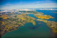 Aerial;Porirua_Plimmerton_Paremata_Wellington;native_forest;tramping_tracks;Stat