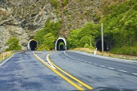 Triple;Tunnels_South_of_Kaikoura;Hurunui;Alpine_Pacific_Triangle;coast_road;tunn