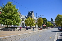 Christchurch;Canterbury;high_rise;Heritage_Museum;fashion_outlets;Library;Art_Ga