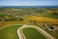 Aerial_Rangiora;Canterbury;Canterbury_Plain;green_fields;paddocks;green_paddocks
