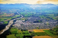 Aerial;Ashburton;Canterbury;Canterbury_Plain;green_fields;paddocks;green_paddock