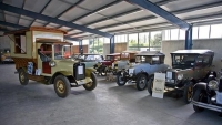 Geraldine;South_Canterbury;Canterbury;Geraldine_Vintage_Car_machinery_museum;Ge